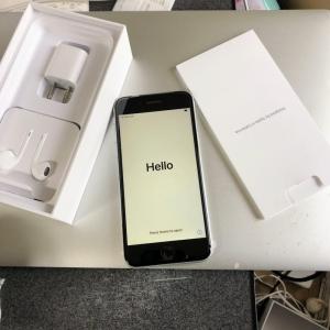 iphone8 から、iphoneSE へ楽天モバイルで乗り換えIphone8_iphonese03